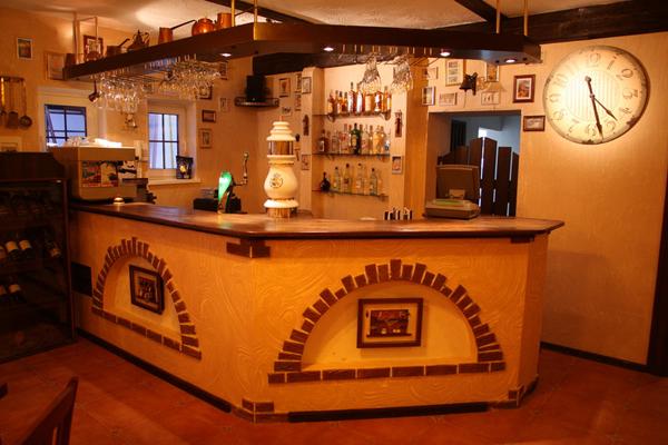 Гостинично-ресторанный комплекс Пантагрюэль в Кременчуге