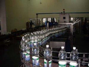 ЗАО Изумруд - производитель минеральной воды в Кременчуге