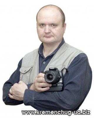 ЧП Герасименко - видео, фотосъёмка в Кременчуге