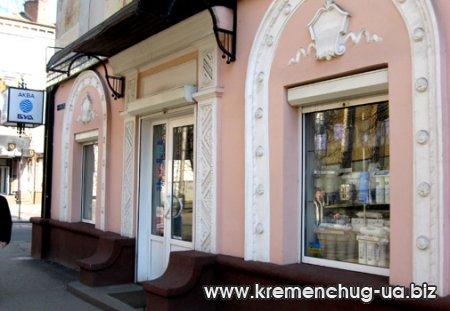 Магазин Аква-Буд - сантехника и все для отопления в Кременчуге