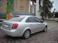 Автоперевозки в Кременчуге и Украине ( CHEVROLET LACHETTI )