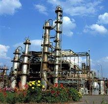 Нефтяная компания Укртатнафта (Кременчугский НПЗ)