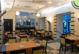 Ресторан Четыре сезона г. Кременчуг