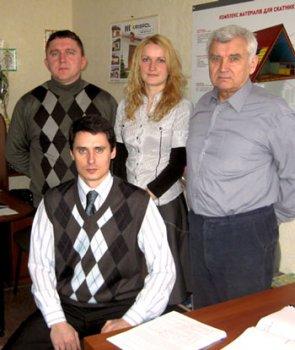 Проектное бюро Виктора Заколодяжного