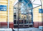 Кременчугский летный колледж