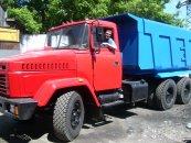Капитальный ремонт грузовых автомобилей в Кременчуге