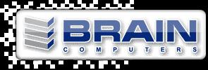 BRAIN Computers - магазин компьютерной техники в Кременчуге