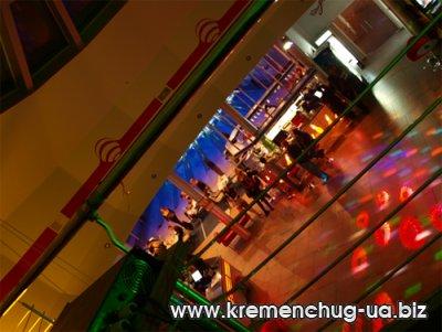 Развлекательный центр Спорт лайн в Кременчуге