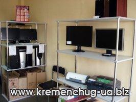 COMiTEC Компьютеры и технологии в Кременчуге