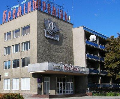 Гостиница Кремень в Кременчуге