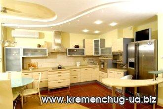 Изготовление Кухни на заказ в Кременчуге