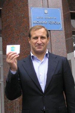 Олег Бабаев №1