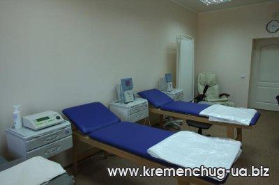 Лечебно–диагностический центр Европейская медицина Кременчуг