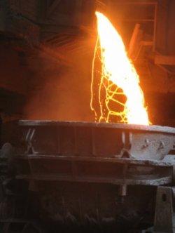 ЧП «ЛСВ» - изготовление отливок из сталей и чугуна в Кременчуге