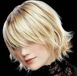 Услуги парикмахера в салоне красоты «Маленький Париж» г. Кременчуг.