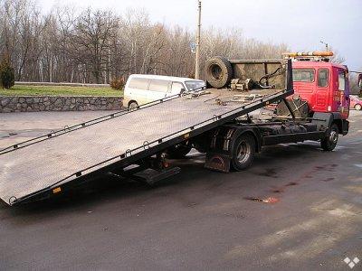 Эвакуатор - эвакуация автомобилей в Кременчуге и Украине