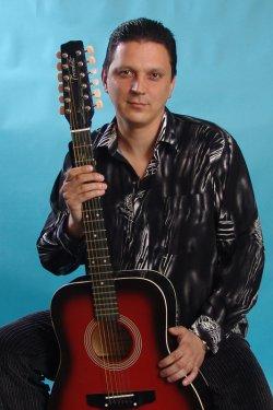 Ведущий и музыканты в Кременчуге