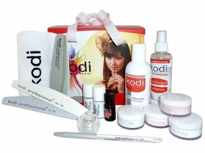 KODI Professional - продукция для наращивания и коррекции ногтей