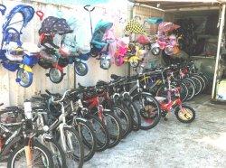 Велосипеды - продажа и ремонт в Кременчуге