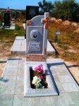 ЧП Греджук П.И. - Памятники из гранита и железо-бетона. Тротуарные изделия в Кременчуге