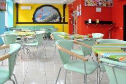 Суши-кафе «Аквариум» - азиатская кухня в Кременчуге