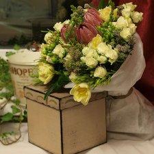 Flavio - цветочный бутик в Кременчуге