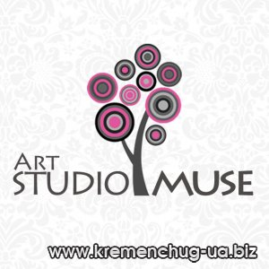 Art-studio «Muse» - Студия декора в Кременчуге