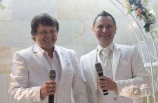 """""""Шоу-Побери"""" - ведущий-тамада и музыкант в Кременчуге"""