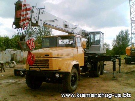 ЧП ПКФ «Суворов» в Кременчуге